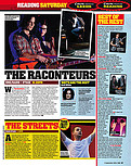 The Raconteurs & Dirty Pretty Things