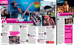 Jersey Live 2007